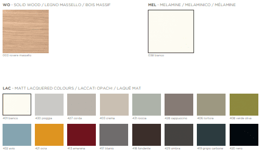 цветовые решения по деревянным и металическим элементам